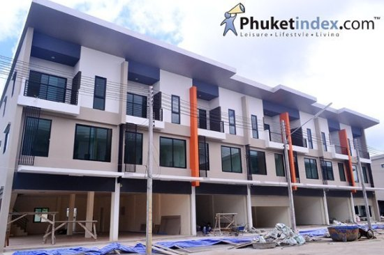 Phuket state land to go to three applicants