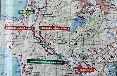 Phuket's new Chalong - Patong road update