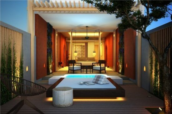 An Effervescent Escape To Phuket's Hot New Haven With Avista Hideaway