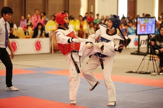 Phuket to hold International Taekwondo Competition