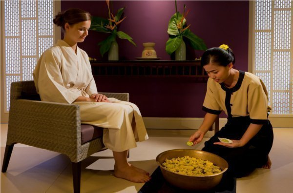 Phuket spa's awarded at Thailand Spa and Wellbeing Awards