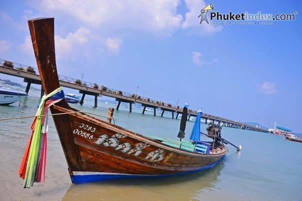 Phuket sees best occupancy rates