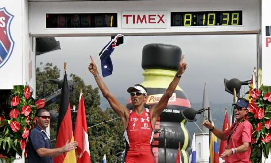Phuket's Triathlon sees another legend sign up