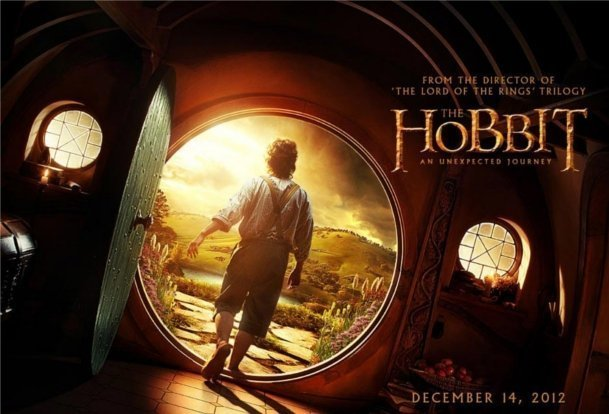 Phuket Now Showing - The Hobbit : An Unexpected Journey