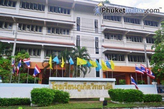 Phuket Witayalai School's new Director to focus on English development