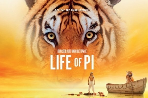 Phuket Now Showing: Life of Pi