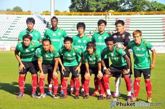 Phuket FC to see big changes in squad