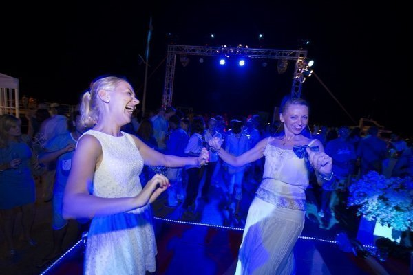 Phuket's Andaman Cruises introduce new yachts with Blue Party