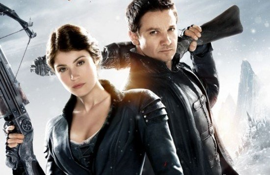 Phuket Now Showing: Hansel and Gretel Witch Hunters