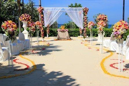 Phuket's Hilton Arcadia Welcomes Indian Wedding Planners
