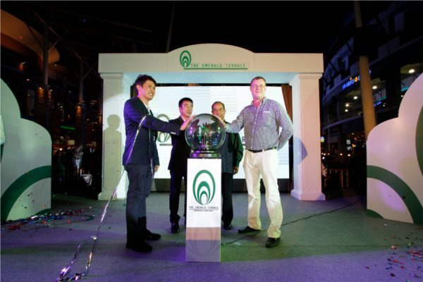 Phuket's Emerald Terrace Official Launch Event
