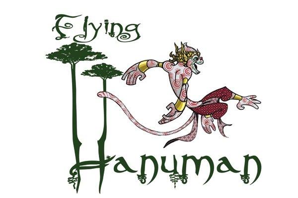 Phuket's Flying Hanuman topic of next IBAP meeting