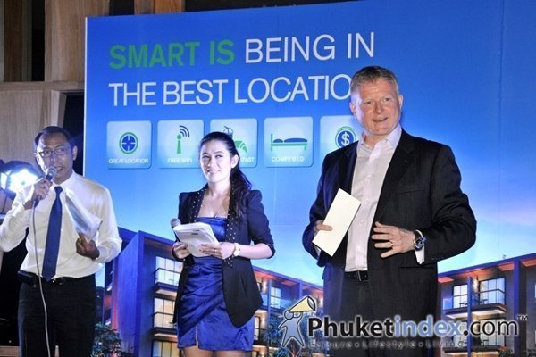 Holiday Inn Express Phuket is officially open