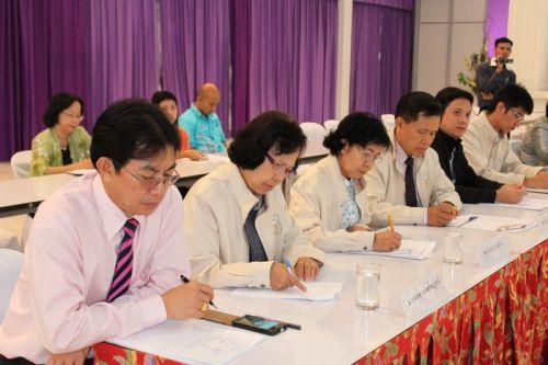 Phuket holds 'Enhance the learning level' Project