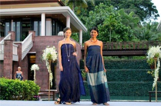 Trisara Phuket hosts Charity Fashion Event
