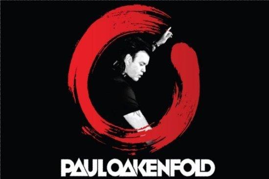 Phuket to host dance music legend Paul Oakenfold