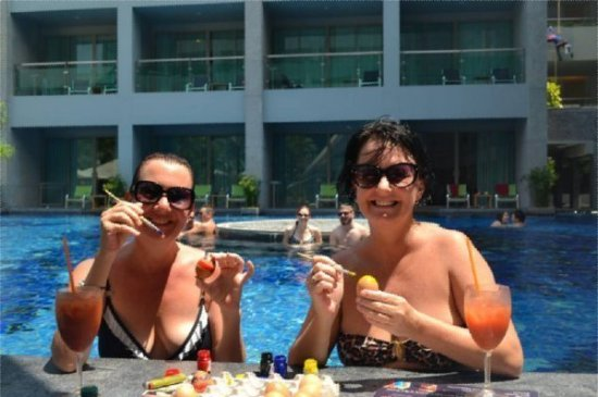 Phuket's Kee Resort brings Easter Egg-citment
