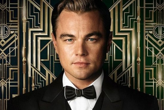 Phuket Now Showing: The Great Gatsby
