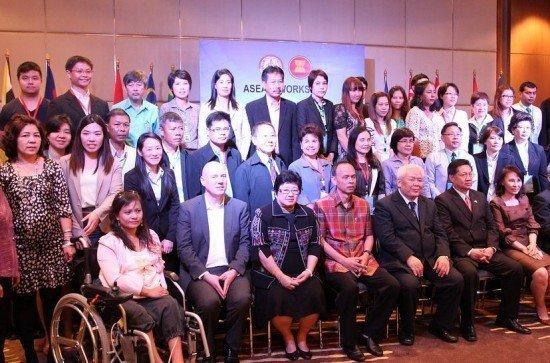 Phuket holds ASEAN Workshop for the disadvantaged