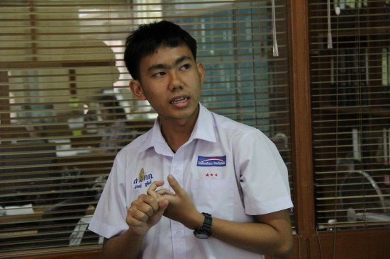 Phuket selects candidates for Youth Excellence Award