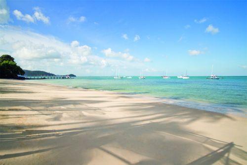 Phuket's Cape Panwa Hotel one of the Best Beachfront Hotels