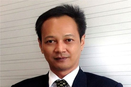 Phuket's Regent Cape Panwa appoints new Director of Sales & Marketing