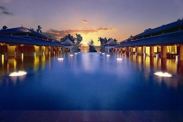 Save 40 percent at Marriott Vacation Club Phuket