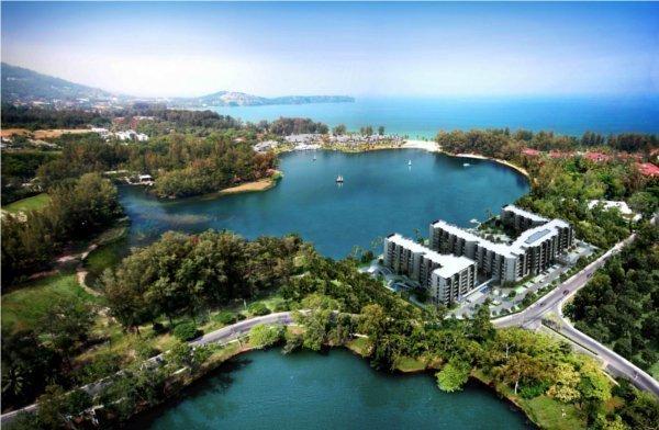 Phuket's Laguna Shores Phase 2 Launched