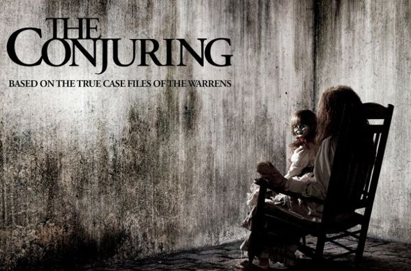 Phuket Now Showing : The Conjuring