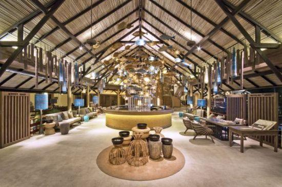 Cape Panwa Hotel Phuket Unveils Renovated Lobby