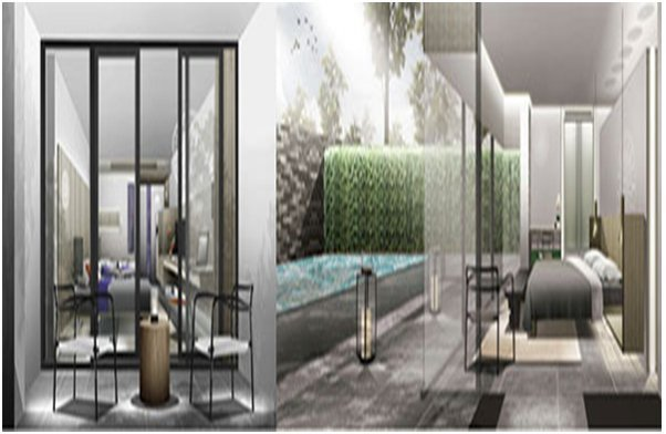 Phuket to see opening of Eastin Yama Hotel in 2014