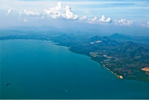 Phuket second choice for Chinese travellers