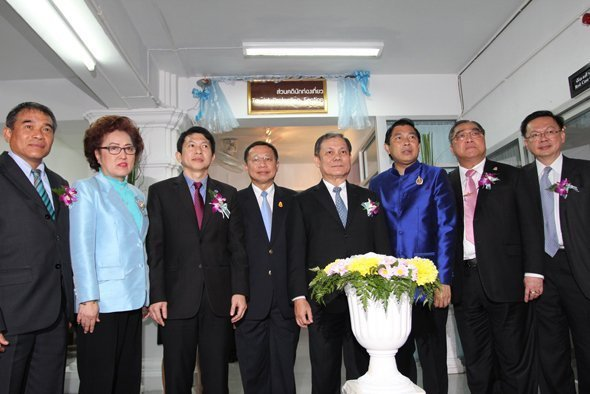"On 24th September 2013 at The Phuket Provincial Court, Supreme Court President - Pairoj Wayupab presided over the opening of the much anticipated Phuket Tourist Court. Also attending the opening were Virat Chinvinitkul – Secretary General of the Courts of Justice and Phuket Governor - Maitree Intusut.   Khun Virat said ""This court is aimed at serving those people who are visiting the country on a tourist visa. All conflicts for local and foreign tourists should take their problems to the Phuket provincial court in Muang district where they are promised quick rulings.""  The tourist court in Phuket is the third to open. Pattaya launched its own tourist court on Sept 5 and Suvarnabhumi airport opened a courtroom for foreign plaintiffs on Monday. Further tourist courts are scheduled to be opened in Krabi, Samui island, Chiang Mai and at two locations in Bangkok - Pathumwan and Dusit district courts."