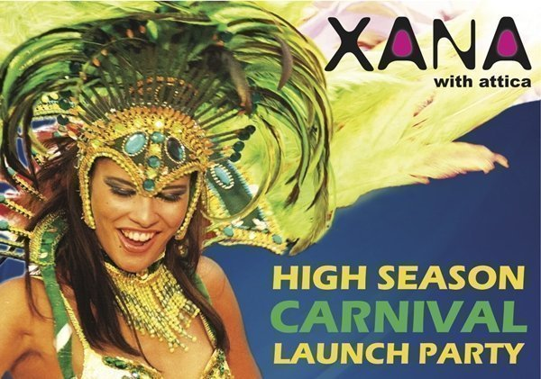 Phuket's XANA Ready to Kick-Off High Season