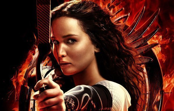 The Hunger Games - The Catching Fire