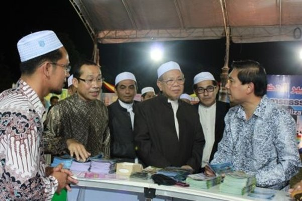 Phuket holds Hijri Year 1435 Fair