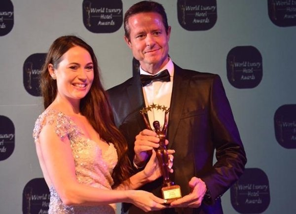 Indigo Pearl Phuket scoops two World Luxury Hotel Awards