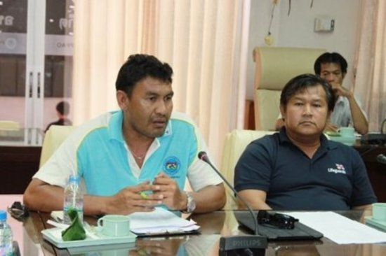 Phuket PAO holds Life Guard Operations Meeting