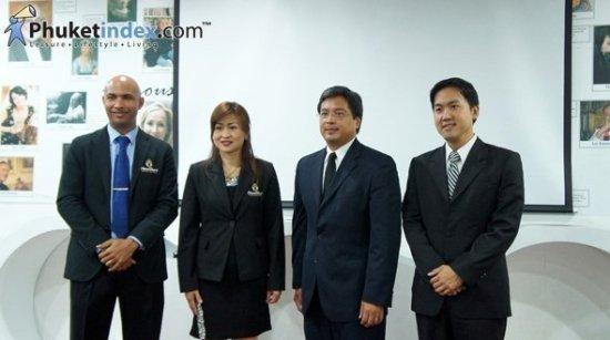 Phuket's HeadStart International School to open new facility