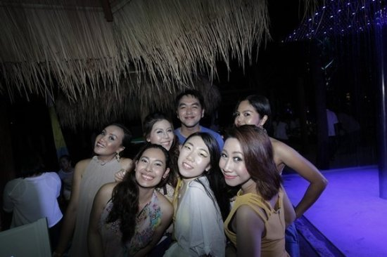 Phuket's Twipalms Holds Annual Staff Party