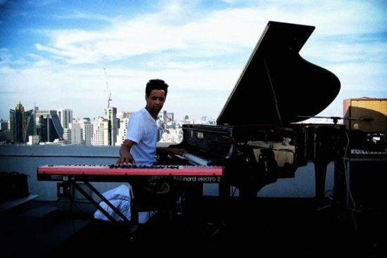 Award-Winning Singer to perform at Phuket Regatta Closing Party