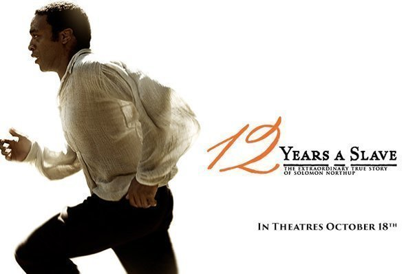 Phuket Now Showing : 12 Years a Slave