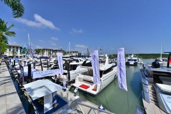 Pimex to showcase Phuket's preparedness for AEC