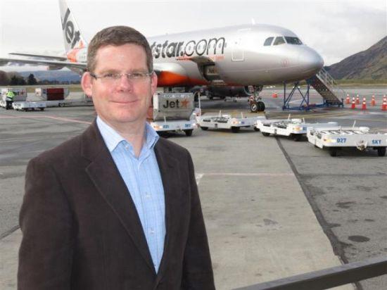Jetstar introduces 787 on Phuket-Melbourne route