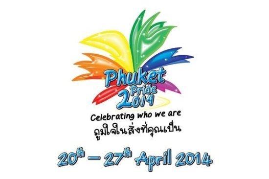Phuket Loves You Club launches Phuket Pride 2014