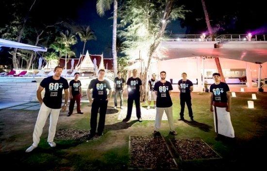 Angsana Laguna Phuket to Go Dark for a Better Tomorrow