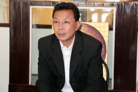 Phuket Senator thanks voters
