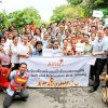 Amari Phuket Team participated in annual fire drill and fire evacuation drill training