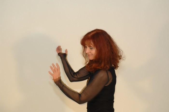 Ursula Obermaier tanzt NIA