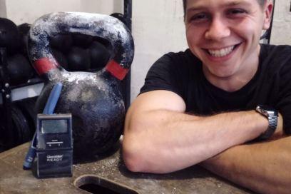 Mit Hilfe von CrossFit und Paleo, gesund durchs Leben trotz Diabetes